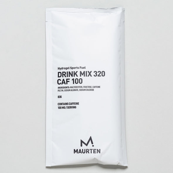 Maurten Drink Mix 320 CAF 100 (14 Servings)