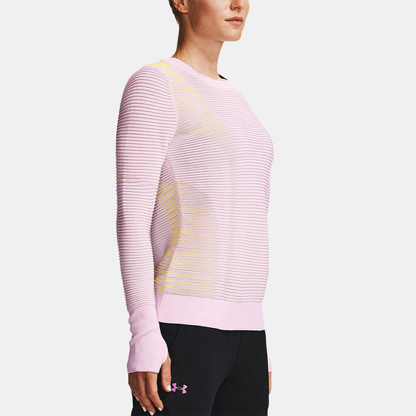 Under Armour IntelliKnit Phantom 2.0 Sweater Women's