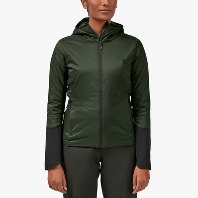 On Insulator Jacket Women's