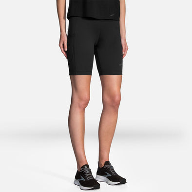 "Brooks Method 8"" Short Tight Women's"