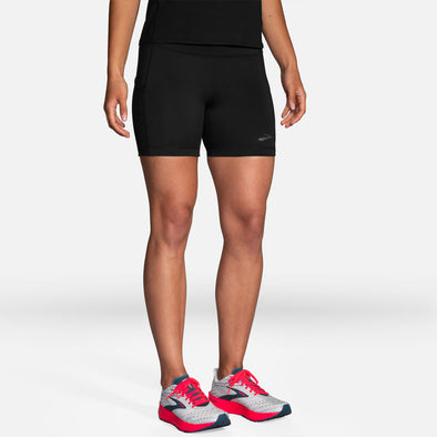 "Brooks Method 5"" Short Tight Women's"