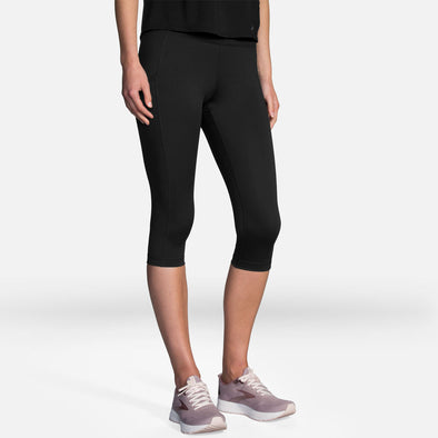 Brooks Method 1/2 Crop Tight Women's