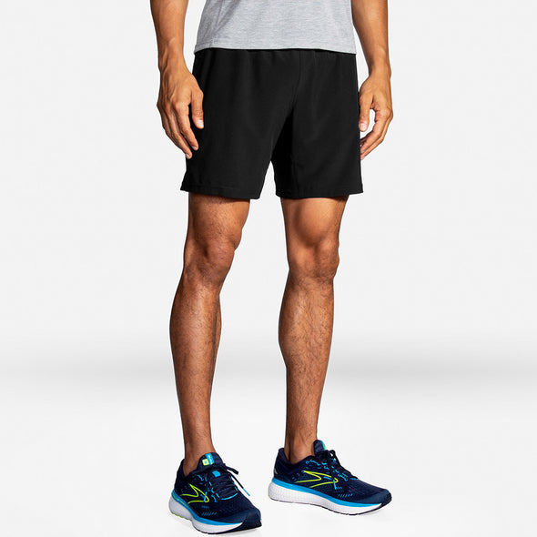 "Brooks Sherpa 7"" Shorts Men's"