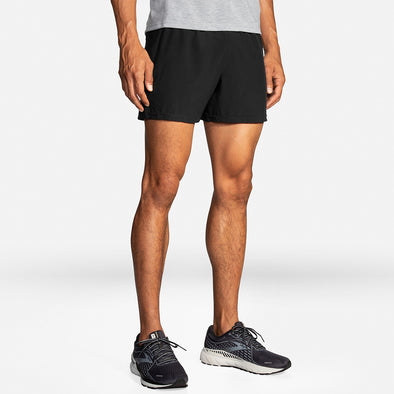 "Brooks Sherpa 5"" Shorts Men's"