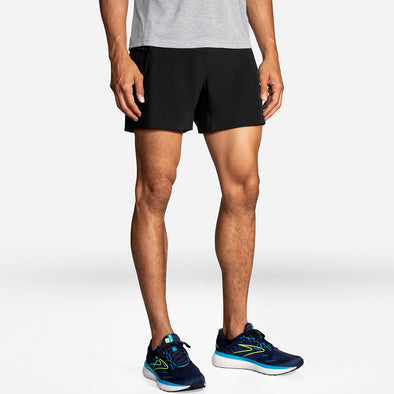 "Brooks Sherpa 5"" 2-in-1 Shorts Men's"