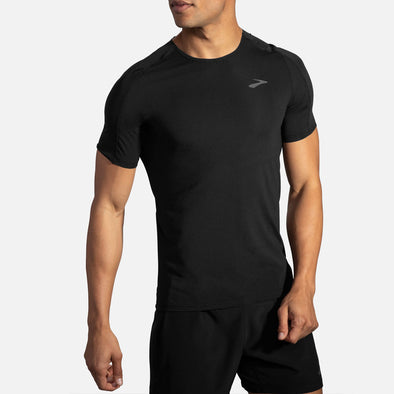 Brooks Atmosphere Short Sleeve Men's