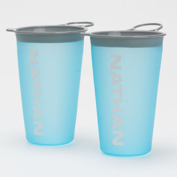 Nathan Reusable Race Day Cup (2 Pack)