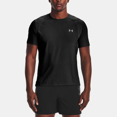 Under Armour Iso-Chill Run Short Sleeve Men's