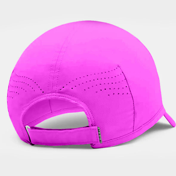Under Armour Iso-Chill Launch Run Hat Women's