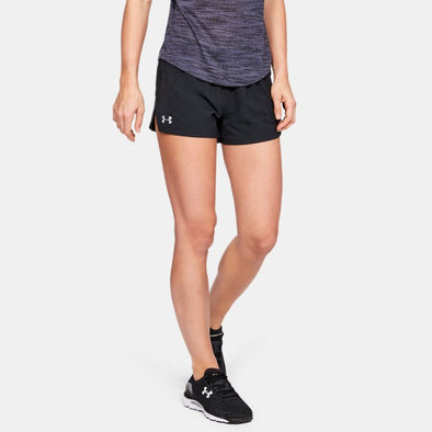 "Under Armour Launch ""Go All Day"" Shorts Women's"