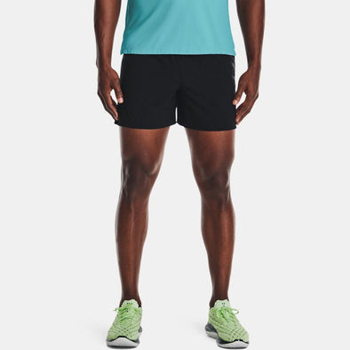"Under Armour Speedpocket 5"" Shorts Men's"