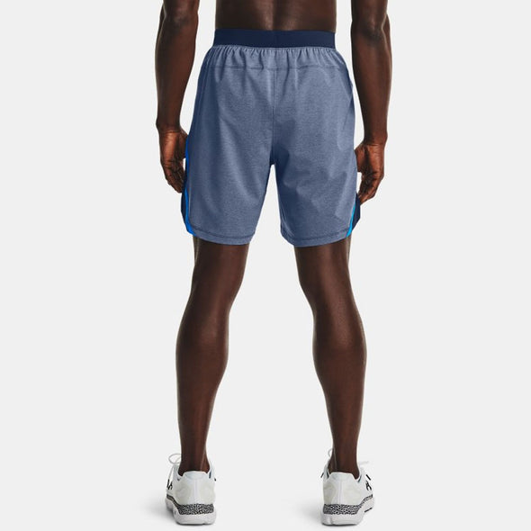 "Under Armour Launch Run 7"" Shorts Men's"