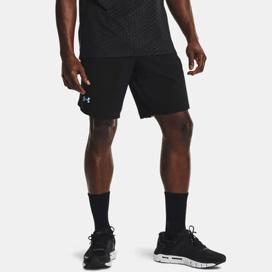 "Under Armour Launch Run 9"" Shorts Men's"