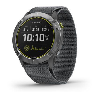 Garmin Enduro GPS Watch
