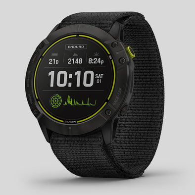 Garmin Enduro DLC