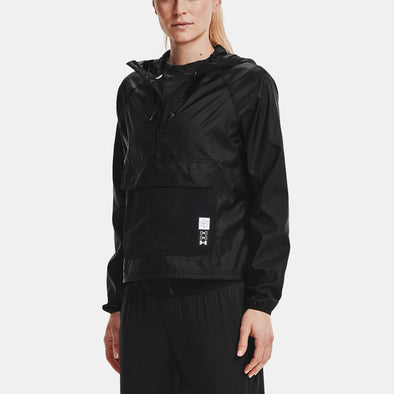 Under Armour Run Anywhere Anorak Women's