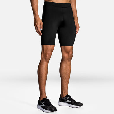 "Brooks Source 9"" Short Tight Men's"
