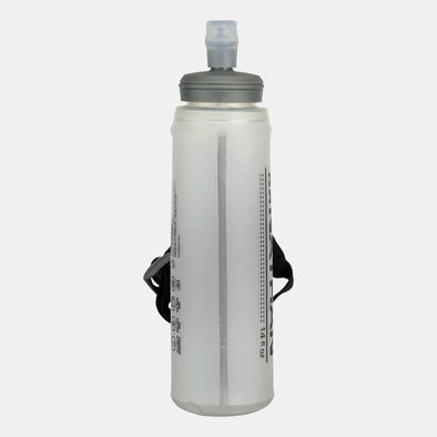 Nathan ExoShot Lite 14oz Handheld Bottle