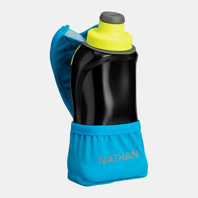 Nathan QuickSqueeze Lite 12oz Handheld Bottle