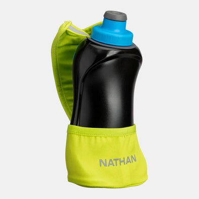 Nathan QuickSqueeze Lite 18oz Handheld Bottle