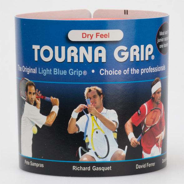 Tourna Grip Overgrips 30 Pack