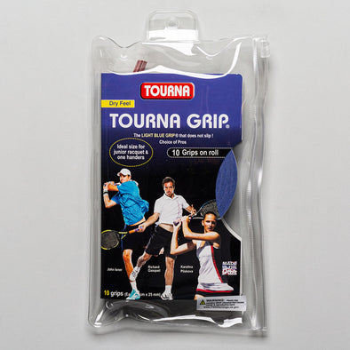 Tourna Grip Overgrips 10 Pack