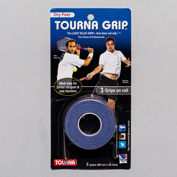 Tourna Grip Overgrips 3 Pack