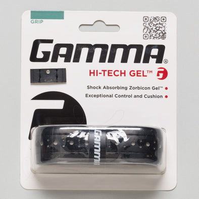Gamma Hi-Tech Gel Grip