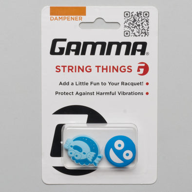 Gamma String Things Vibration Dampener
