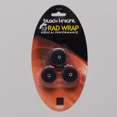 Black Knight Rad Wrap Overgrip 3 Pack