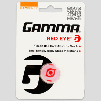 Gamma Red Eye Vibration Dampener 2011