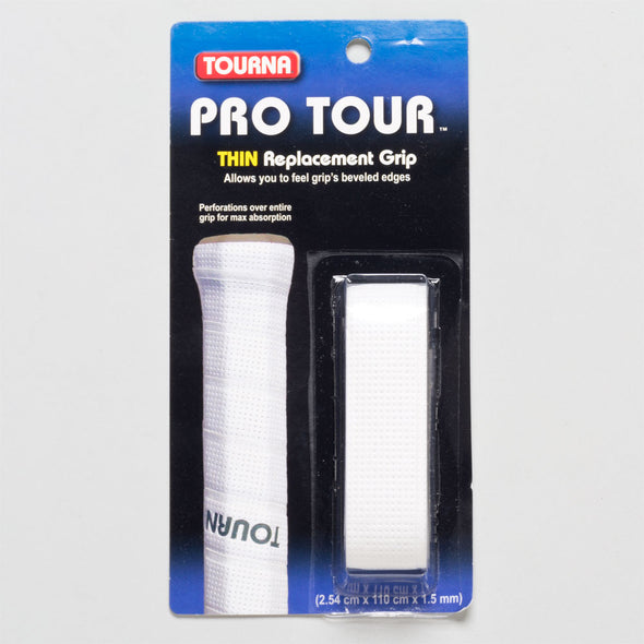 Tourna Pro Tour Thin Replacement Grip