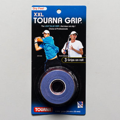 Tourna Grip XXL 3 Pack
