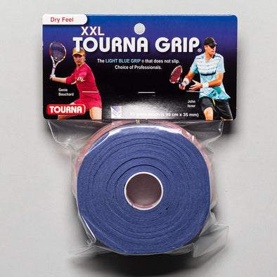 Tourna Grip XXL 10 Pack
