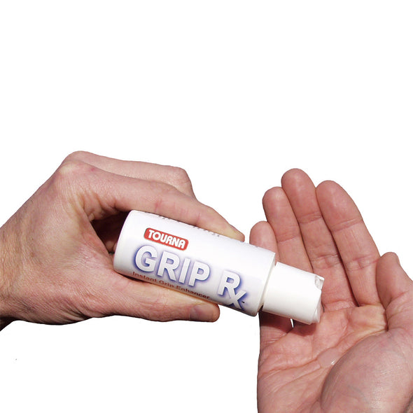 Tourna Grip Rx Instant Grip Enhancer