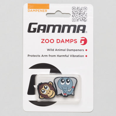 Gamma Zoo Damps Vibration Dampener