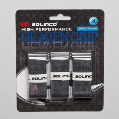 Solinco Heaven Overgrips 3 Pack