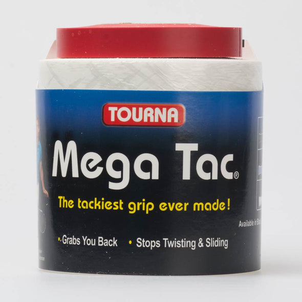 Tourna Mega Tac 30 Pack