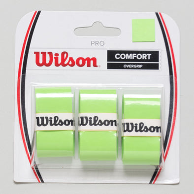 Wilson Pro Overgrip Blade (3) Pack