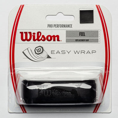 Wilson Pro Performance Replacement Grip Black