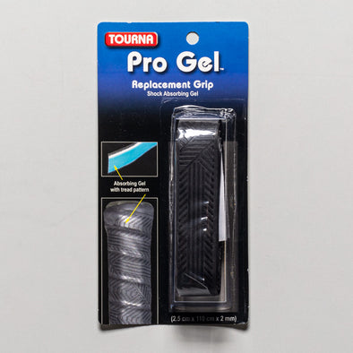 Tourna Pro Gel Replacement Grip