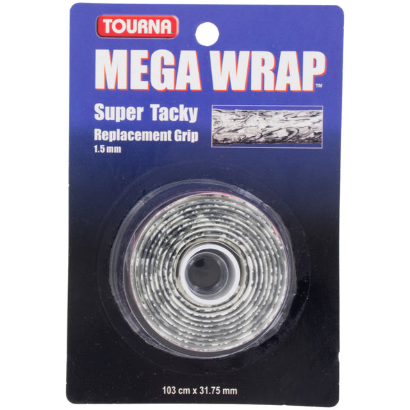 Tourna Mega Wrap Replacement Grip