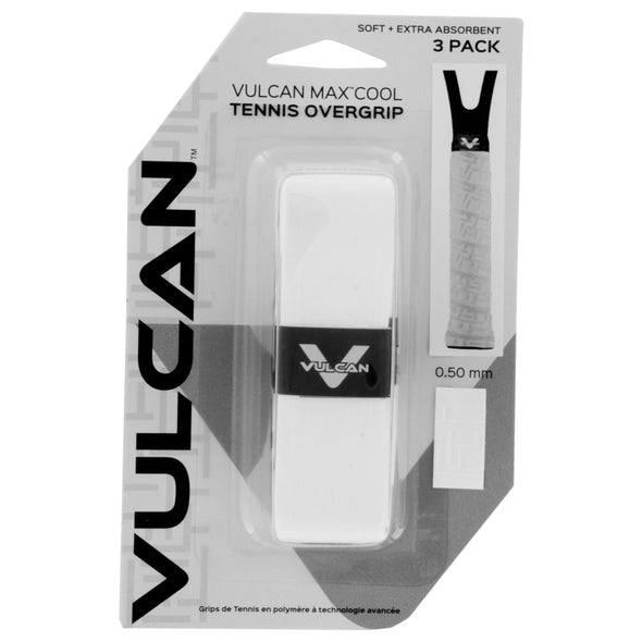 Vulcan Max Control Replacement Grip
