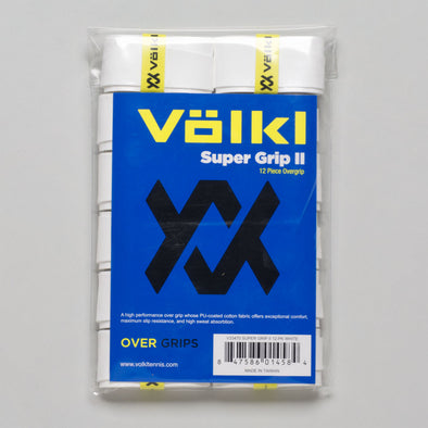 Volkl Super Grip II 12 Pack