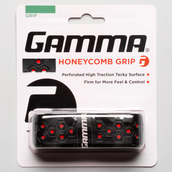 Gamma Honeycomb Replacement Grip