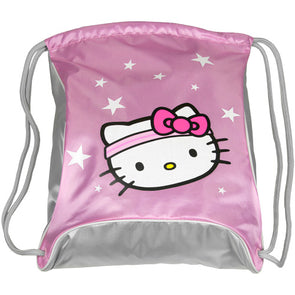 Hello Kitty Sports Sackpack