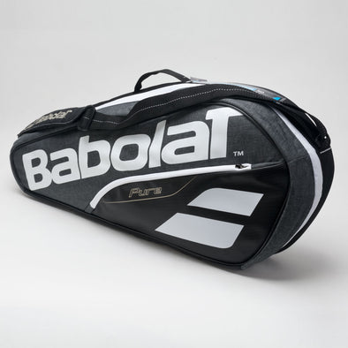 Babolat Pure 3 Racquet Bag Grey