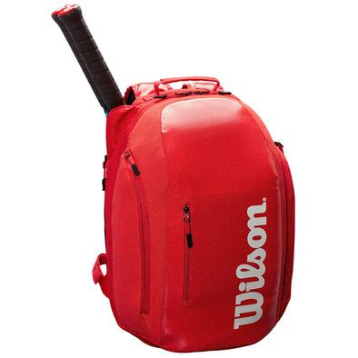 Wilson Super Tour Backpack Infrared