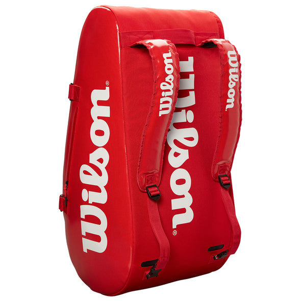 Wilson Super Tour 3 Compartment Infrared