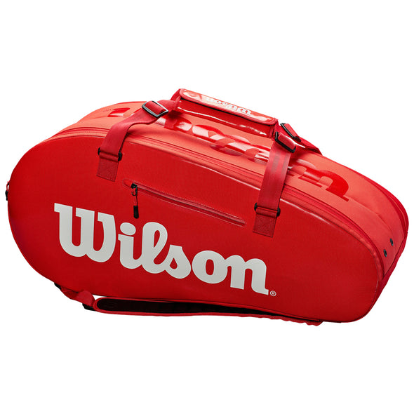 Wilson Super Tour 2 Compartment Large Infrared